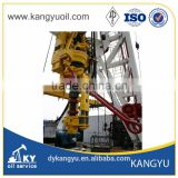 China supplier API Standard Oilfield Top Drive System and Spare Parts