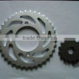 15/37T motorcycle roller chain sprocket