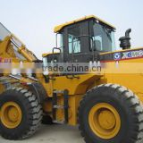 High quality XCMG 5 ton Wheel loader ZL50