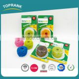 Toprank Eco-friendly Kitchen Daily Necessicity Dish Washing Sponge Scouring Scrubber Cleaning Ball