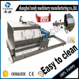 PULL-TYP Milk Powder Paddle  Mixer