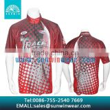 OEM Fishing Supplier Fishing Tackle Custom Fishing Jersey