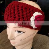 Highland Wool Headband WHB 108