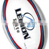 baby england rugby ball