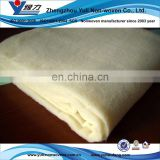 70% polyester 30% wool padding/Wol watten for garment/bedding filler