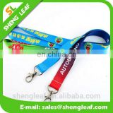 Colorful Lanyard Keychain Holder