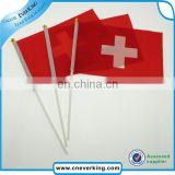 Outdoor Advertising Mini Advertising Flags And Bannears