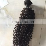 Wholesale fast shipping high quality remy New styles durable cheap good feedback wholesale malaysian kinky curly hair weave