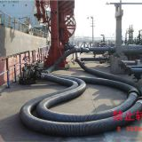 Stainless Steel Wire Helix Discharge Hose Oil Transfer Hose Chemical Resistant