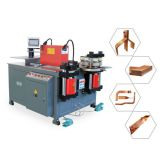 Busbar Bending Machine For Switchboard High Quality JPMX-503SK Busbar Punching Processor