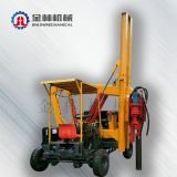 Hydraulic Pile Driving Machine Hammer Piling Rig