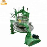 High Capacity Tea Roller/Tea Rolling Machine / Tea Kneading Rolling Machine