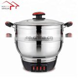 Cooking appliances stainless steel rice cooker/rice cooker