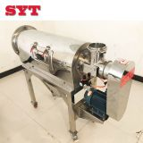 Centrifuge Industry Stainless Steel Centrifugal Sifter Machine