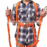 Safety Belt Full Body Harness With Snap Hook