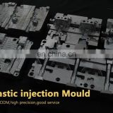 Professional die casting mold for zinc alloy