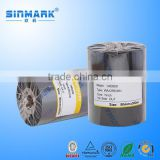 SINMARK H80300 thermal transfer ribbon zebra,barcode printer ribbon,barcode ribbons