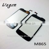 Projected Capacitive Touch Screen for huawei m865