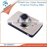 100% New FULL HD 1080P Car DVR With 170 degree Super Wider View Angle Plus 24 hours Parking Surveillance