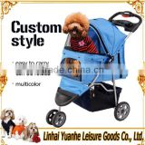 Factory Direct Sale High Quality 3 wheel pet dog stroller in Pet Travel & Outdoors in USA Europe