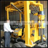 Best-selling in 2012! HF-3 600M Geological Drilling Rig