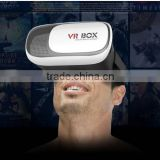 Virtual reality 3d vr headset for smart phone cheap universal xnxx 3d video porn glasses virtual reality