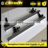 For Audi Q7 2014+ Car running board side step bar 4*4 auto accessories