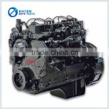C300 20 yutong city bus 6CTA8.3 300hp diesel engine assembly