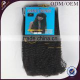 China wholesale OTHER kinky curly human hair bulk