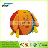 custom jumping bulk plastic animal toys for kids