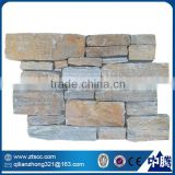 flexible cultural wall cladding slate antique stone veneer