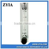 Acrylic N2 gas flow meter (Flowmeter) with valve Water Flowmeter,Air Flowmeter                                                                         Quality Choice