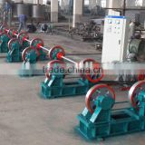 Electric Pre-stressed Concrete Pole Spinning Machine