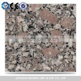 G384 Polished Red Granite Flooring and Walling Use Slab Stone                                                                         Quality Choice