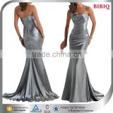full length party dress strapless bodice ruched and beaded evening dress patterns sweetheart neck closed dresses