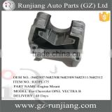 NEW PRODUCTS ! high quality auto rubber engine mounts for Chevrolet Opel ASTRA G OEM No. 5682507/5682508/5682509