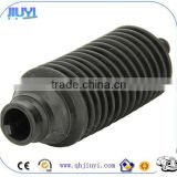 Car Rubber Bellows Tube For Machinery
