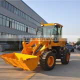 Farm Hot Sale Mini Compact Tractor Front End Loader With Cheap Price Made In China Manufacturer