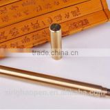 High quality brass barrel pen metal brass pen                                                                         Quality Choice