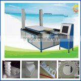 Hot wire EPS cnc foam cutter/cutting foam machine                                                                         Quality Choice