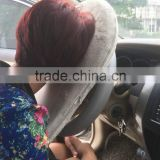 portable backrest back cushion for car back cushion