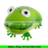 China Vivid Frog Jumping Balloons for Sale