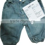 wholesale children's boutique clothing new style boys pants children casual denim shorts
