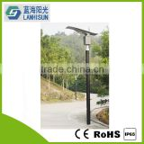3M4M Solar LED Garden Street Light, Solar Park Light,Solar LED Landscape Light,CE,ROHS,FC Approved                                                                         Quality Choice