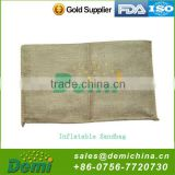 Low price guaranteed quality sand bag for flood