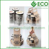 Drinks Carrier, Coffee Cup Carrier, Cardboard Bottle Carrier                                                                         Quality Choice