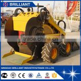 Best Price China Hysoon Electric Skid Steer Loader