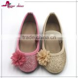 SSK16-391Kids casual baby wear shoes classic design glitter baby shoes from China                                                                                                         Supplier's Choice