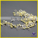 Best selling fashional accessories glass rhinestones to decorate clothing and jewelry accessories