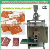 Good Quality Automatic Coffee Sachet Packaging Machine/ Sugar Paper Sachet Packaging Machine
